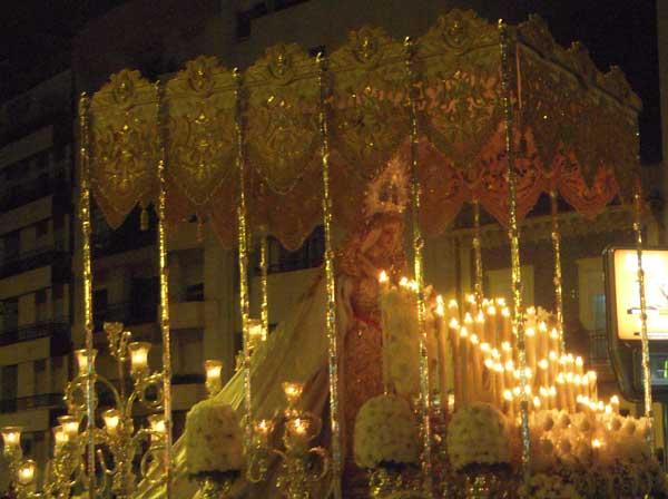 Semana Santa – Easter in Spain