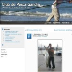 Casa Rural Activities - Sport-Fishing