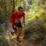 Casa Rural Activities - Trail-running