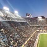 Spain Mountain Bike Holidays - Valencia-Football