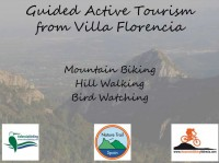 Guided Activity Tourism