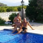 Casa Rural Spain IMGP4851