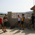 Cycling for families in Spain IMGP5061
