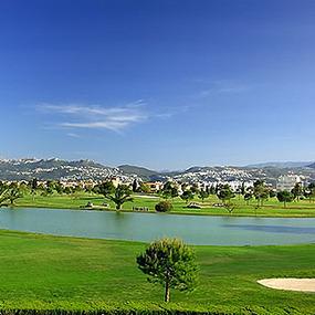 Gandia Golf Course – Oliva Nova Golf