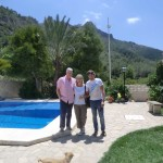 Costa Blanca Property Viewing Trips