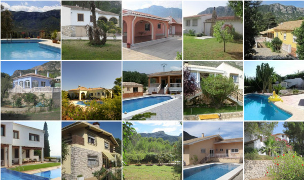 Spanish-Property