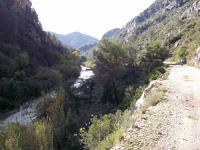 Mountain Biking in Spain, Walking and Winter Sunshine Holidays